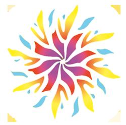 heilpraktiker nürnberg regina bartzik logo farbig